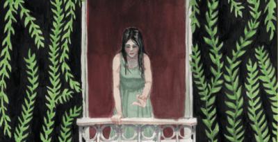 15. Un. hermano muerto-Isabel Baboun