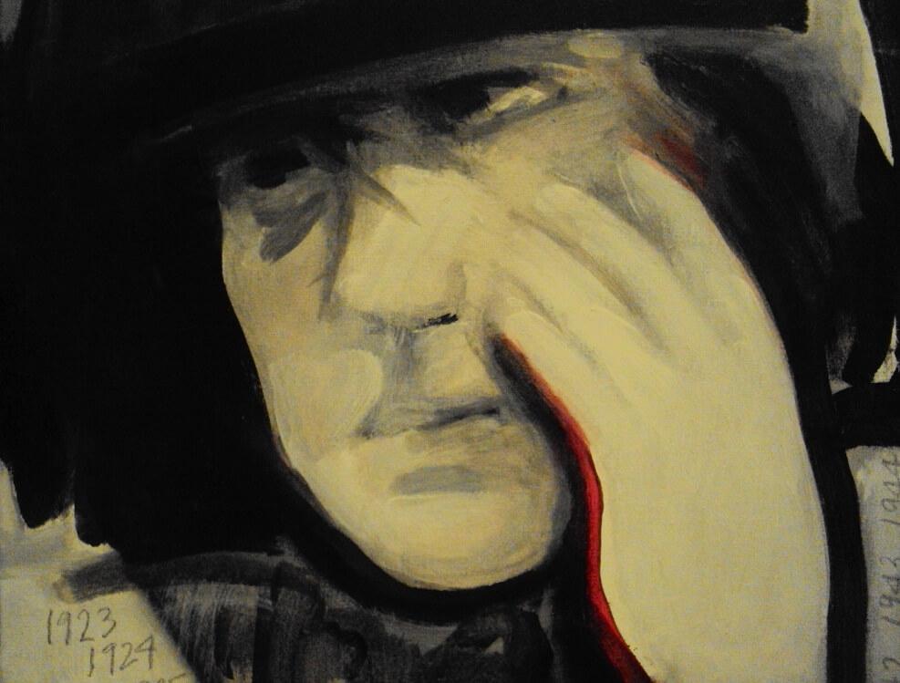 Roser Bru: Premio Nacional de Artes Plásticas 2015