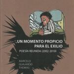 Un momento propicio para el exilio (Marcelo Guajardo Thomas)