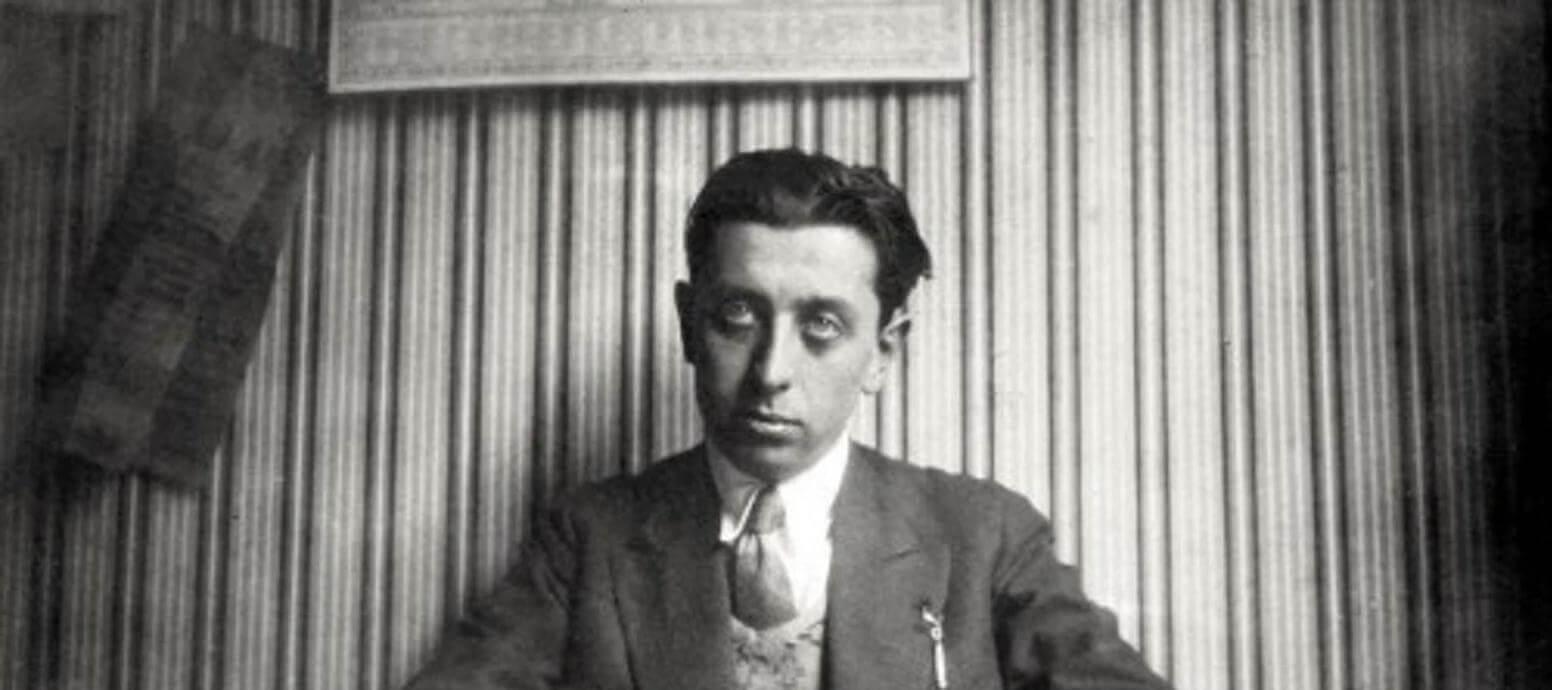 Matías Morales