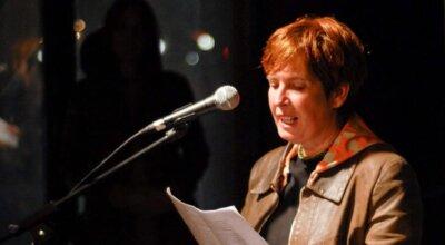 Una página, un autor: conversación con Cynthia Rimsky