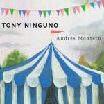 Tony Ninguno - Portada